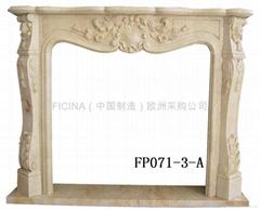 caminetto, Kamin, fireplace, camino
