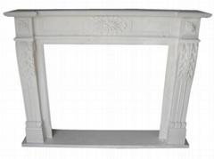 cornice per caminetto, Kamin, fireplace
