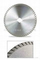 Diamond Blades to  cut granites