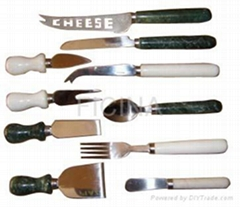 coltelli, Messer, knifes