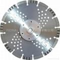 Laser Welding Saw Blades for Granite & cemento