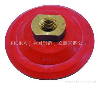 角磨机接头托盘 1