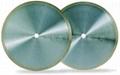 Diamond saw blades to cut marbles 2