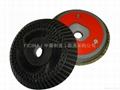 Drain board wheels with angle 45°
