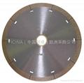 ceramic blades for cutting porcalain tiles 2