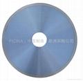 ceramic blades for cutting porcalain tiles