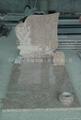 Tombstone arte funeraria