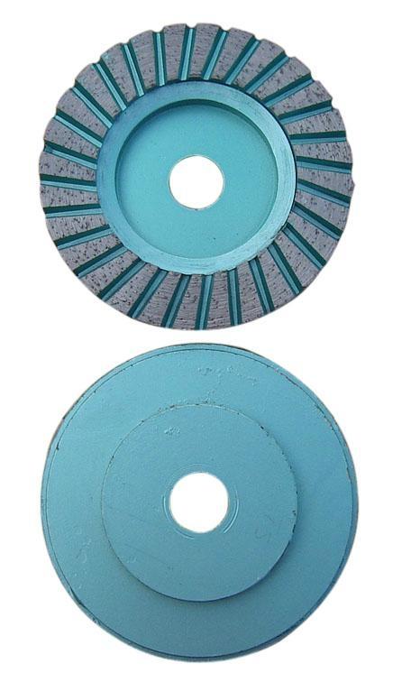 Grinding Cup Wheel, platorello a tazza 3