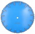 Grinding Cup Wheel, platorello a tazza 4