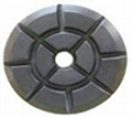 Cup Wheel grinding Cement e granites