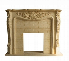 Caminetto marmo ,fireplace marbles