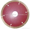Dischi ultrasottile per taglio gres porcellanato e ceramica