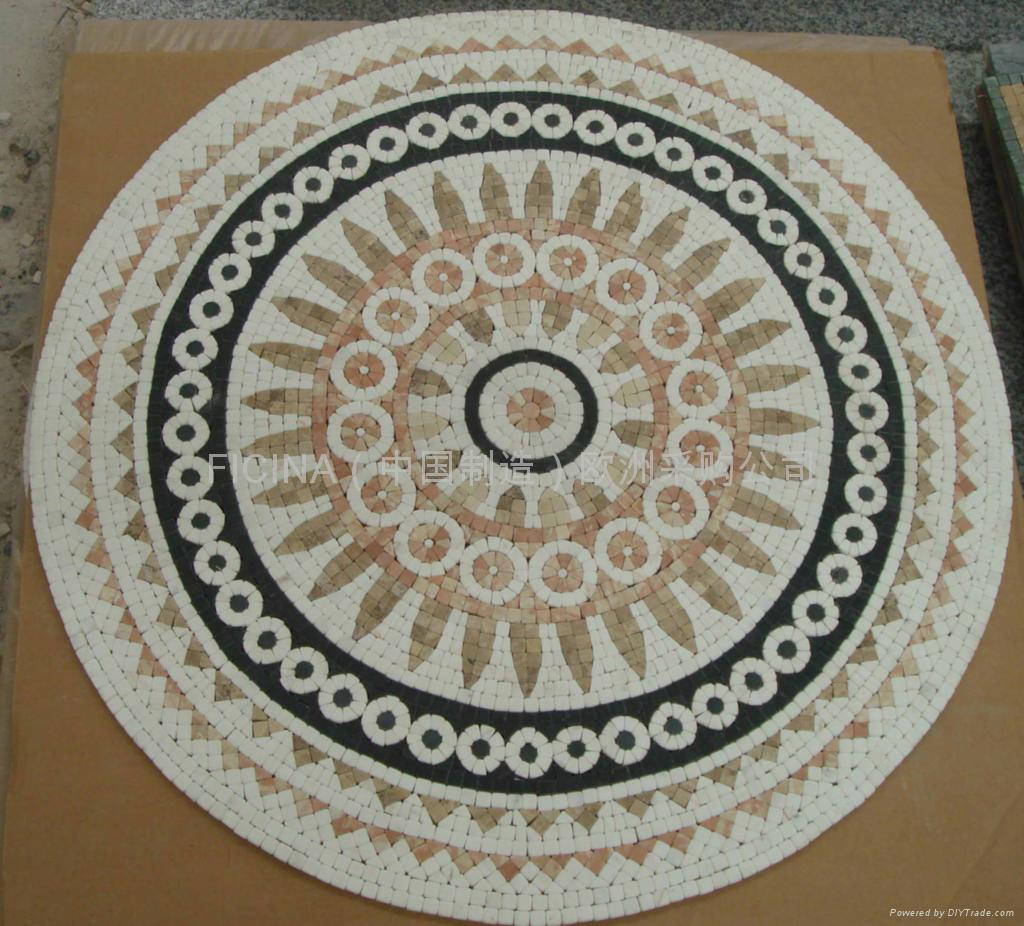 Decori per pavimenti kf36 regardsdefemmes for Mosaici e marmi per pavimenti e rivestimenti