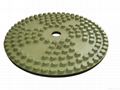 soft polishing pads