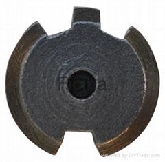 Drills for granite & concrete