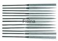 Diamond grinding pins, fresete  10