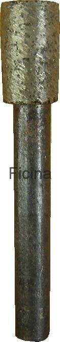 Diamond grinding pins, fresete  11