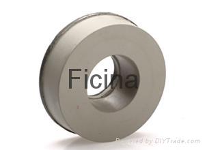 Edge polishing wheels , levigacosta 7