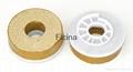 Edge polishing wheels , levigacosta 8
