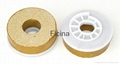 Edge polishing wheels , levigacosta
