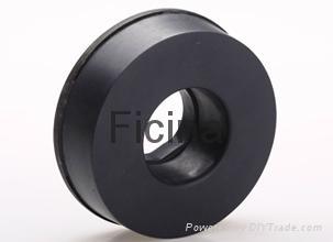 Edge polishing wheels , levigacosta 9