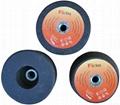 Edge polishing wheels , levigacosta 14