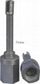 core drills granite 3