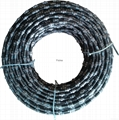 diamond wire marble