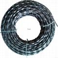 diamond wire marble