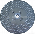 cutting and grinding saw blades for