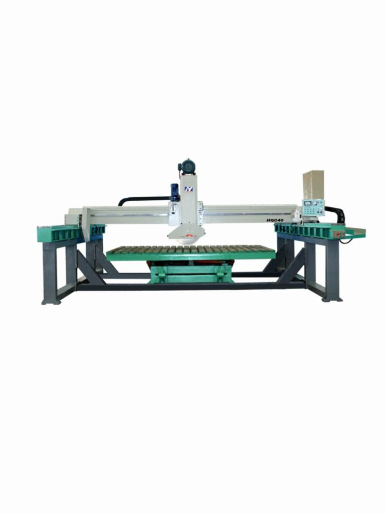 Fresa a Ponte Bridge cutting machine