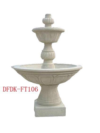 Fontana da Girdino