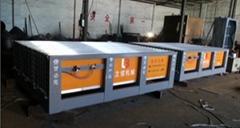 内墙板设备生产线
