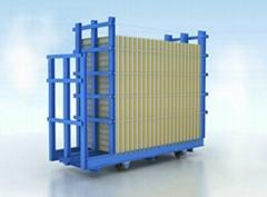 硅酸钙板复合墙板设备