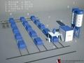 轻质墙板自动化生产线山东厂家直销 1