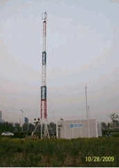 升降塔 15-35m