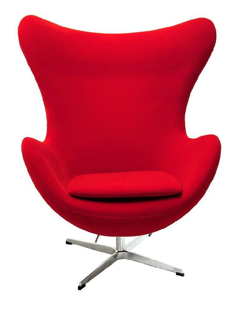 玻璃鋼雞蛋椅 客廳休閑傢具 旋轉椅 皮沙發 1