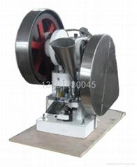 TDP-6 單沖壓片機