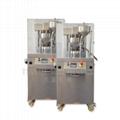 ZP9A Mini Rotary Tablet Press Machine tablet press pill maker pill press