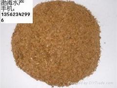 供应饲料级虾粉