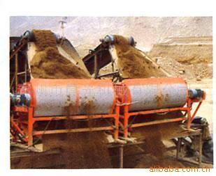 礦山干選磁選機 1