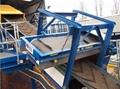 懸挂式自卸除鐵器