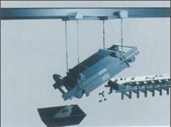 懸挂式自卸除鐵器 3