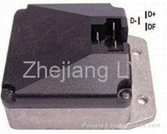 Bosch汽车起动机调节器,OEM NO.:0-192-033-001/0-192-033-002