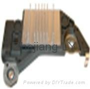 DELCO 汽车起动机电压调节器,OEM NO.:19007905