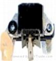 Ford voltage regulator,OEM NO.:E27Z-10316-A