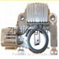 Mazda alternator voltage regulator,OEM NO.:A866X20472