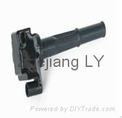 TOYOTA motor ignition coil,OEM NO.:90919-02213