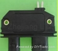 Chevrolet/GM  ignition control module,OEM No.:16129419/16139409