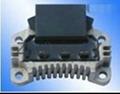 alternator diodes rectifiers,OEM NO.:FR192HD